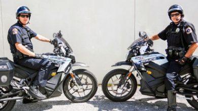 Photo of شرطة فلوريدا الأميركية تستبدل الدراجات الكهربائية بالنارية