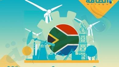 Photo of خطط لتمويل مشروعات الطاقة المتجددة في جنوب أفريقيا