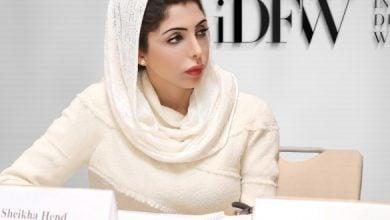 Photo of القصة الكاملة لتمثيل سيدة إماراتية مؤسسة النفط الليبية في منتدى دولي (فيديو)