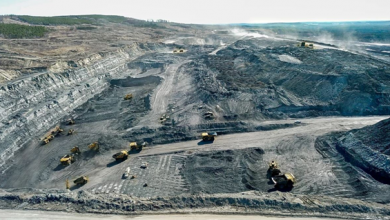 Photo of محكمة كندية تلغي أمرًا حكوميًا يمنع توسع الفحم في ألبرتا