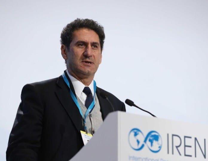 آيرينا- الوكالة الدولية للطاقة المتجددة