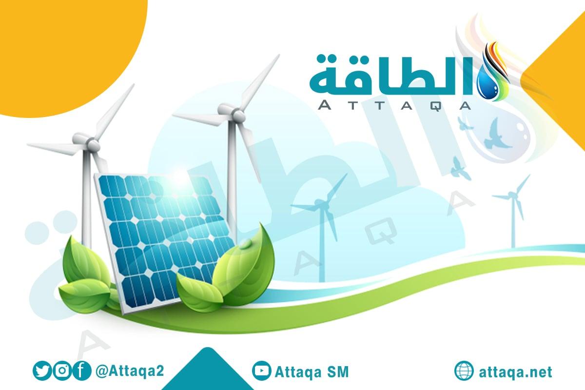 الطاقة المتجددة - إيران - مدعشقر