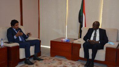 Photo of شركة الخريف السعودية تستثمر بمجال النفط والطاقة في السودان