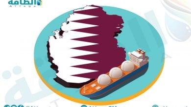 Photo of تشغيل مشروع قطر للغاز الطبيعي المسال في أميركا بحلول 2024