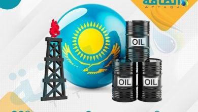 Photo of رغم الارتفاع.. إنتاج النفط في قازاخستان لا يزال بعيدًا عن حصة أوبك+