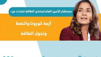 Photo of حوار - ليلى بنعلي: قطاع النفط يتعرض لـ3 أزمات.. وأوبك+ ظهرت بشكل فعال