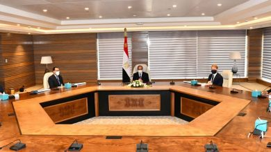 Photo of مصر تتعاون مع بكتل الأميركية في مشروعات الطاقة