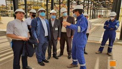 "Photo of الجزائر تتوقع زيادة إنتاج الغاز من مشروع ""توات"""
