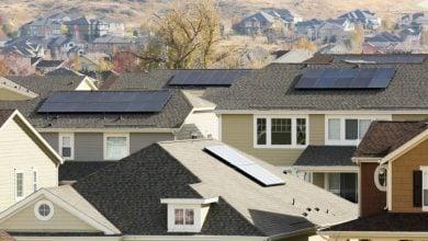 Photo of أميركا.. مشروعات الطاقة الشمسية السكنية تتجاوز تداعيات كورونا