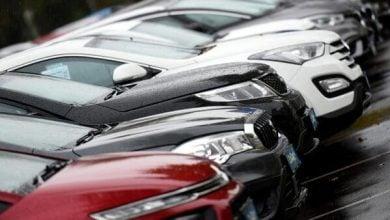 Photo of ارتفاع مبيعات السيارات في أوروبا بنسبة 13%