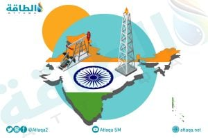 النفط والغاز في الهند