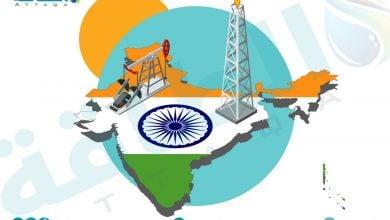 Photo of الهند تستعين بطائرات مسيّرة لمنع سرقة خطوط النفط