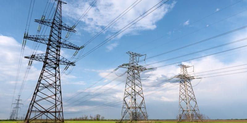شبكات كهرباء في إثيوبيا