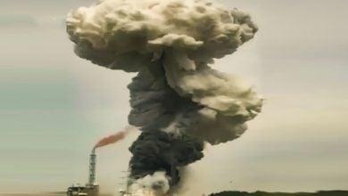 Photo of انفجار ضخم يضرب مجمع كيماويات في ألمانيا (فيديو)