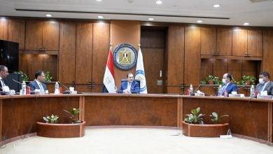 Photo of مصر تتعاون مع سيمنس في مجالات التحول الرقمي بقطاع النفط
