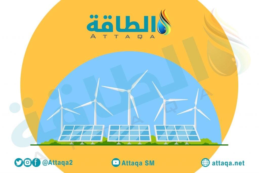 الطاقة المتجددة - إيران