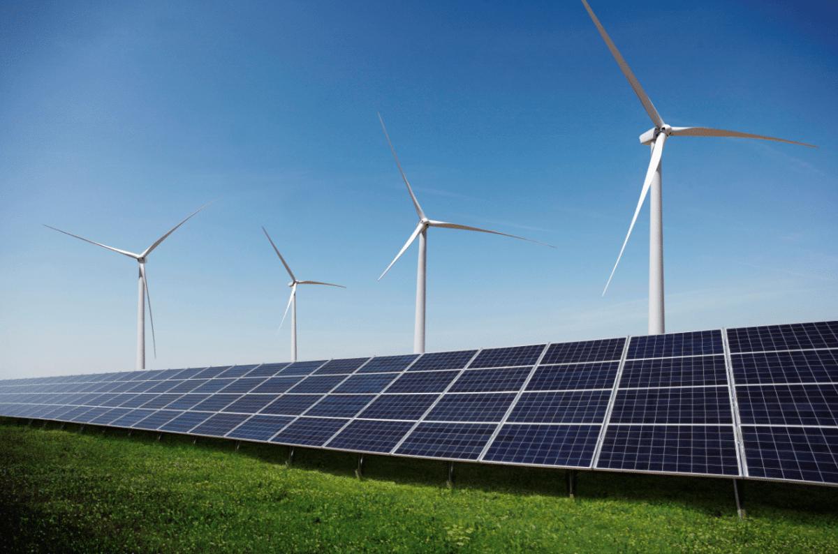 برنامج فرنسا للطاقة المتجددة