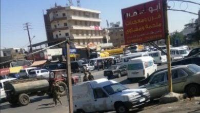 Photo of لبنان يرفع أسعار الوقود للمرة الثانية في 48 ساعة