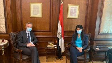 Photo of مصر تتعاون مع سكاتك النرويجية في تحلية المياه والطاقة المتجددة