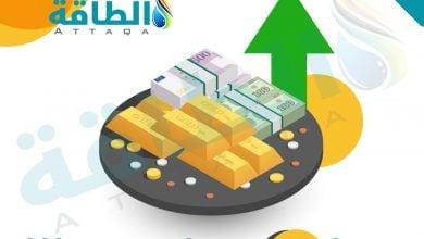 Photo of أسعار الذهب ترتفع مع تراجع الدولار وتتجه لتحقيق مكاسب للأسبوع الثاني