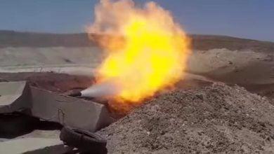 Photo of سوريا.. بئر جحار 7 تدخل الخدمة بإنتاجية 100 ألف متر مكعب غاز يوميًا (فيديو)