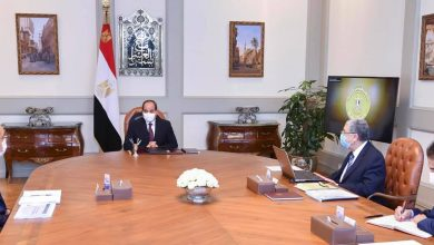 Photo of مصر تعد إستراتيجية وطنية لإنتاج الهيدروجين الأخضر