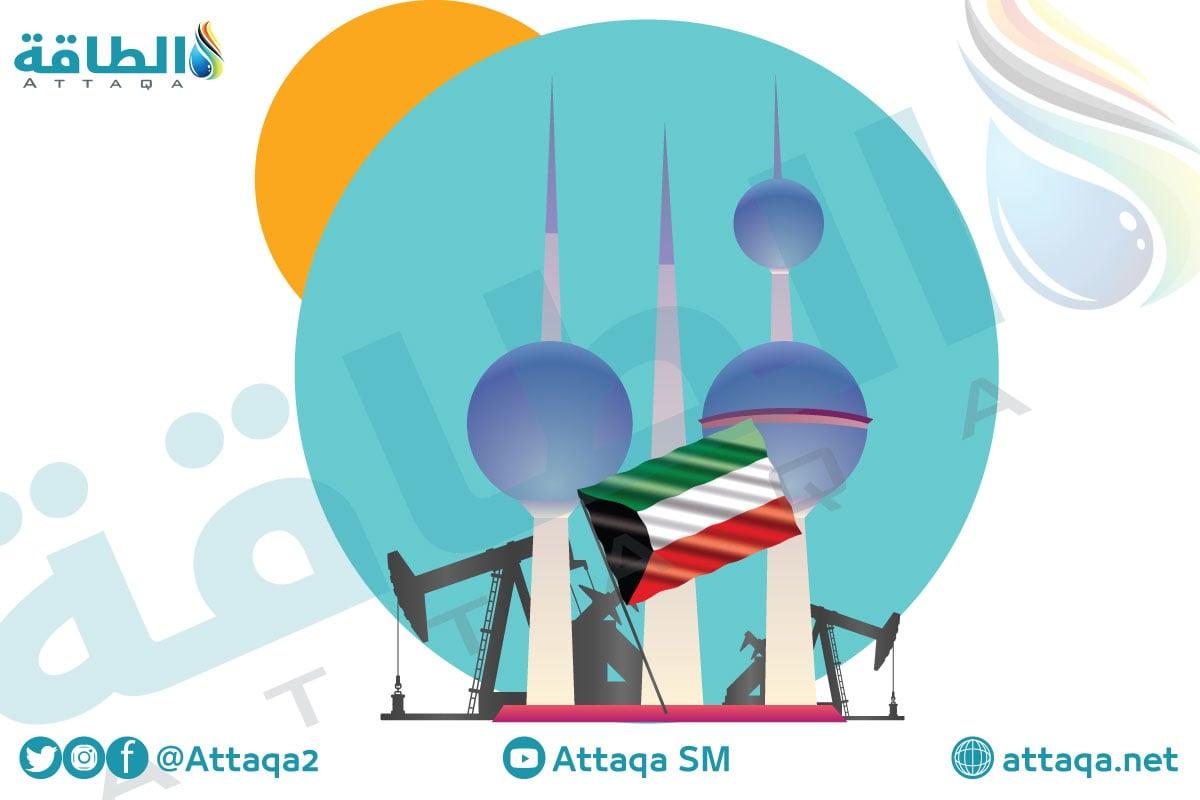 النفط والغاز في الكويت - أسعار النفط