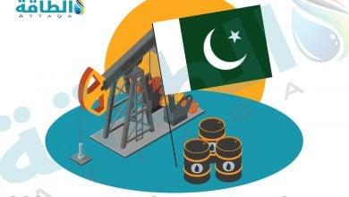 Photo of باكستان تعتزم إنشاء محطة ثالثة لاستيراد الغاز الطبيعي المسال