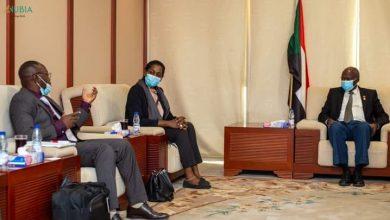 Photo of هاليبرتون الأميركية تعتزم الاستثمار في قطاع النفط السوداني