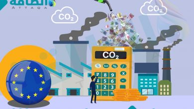 Photo of توسيع نظام تداول الانبعاثات في أوروبا قد يرفع أسعار الكهرباء والوقود (تقرير)
