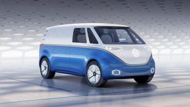 Photo of فولكس فاغن تطلق 3 نماذج جديدة من السيارات الكهربائية