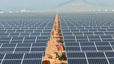 Photo of الصين تعتزم إضافة 619 غيغاواط من الطاقة الشمسية بحلول 2030