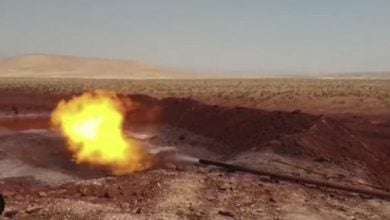 Photo of الثالثة في 15 يومًا.. سوريا تضع بئر غاز جديدة على خطوط الإنتاج (فيديو)