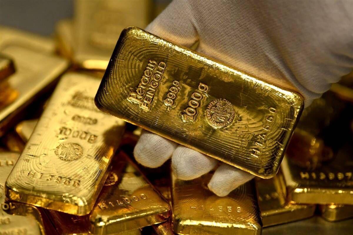 احتياطي الذهب في الهند