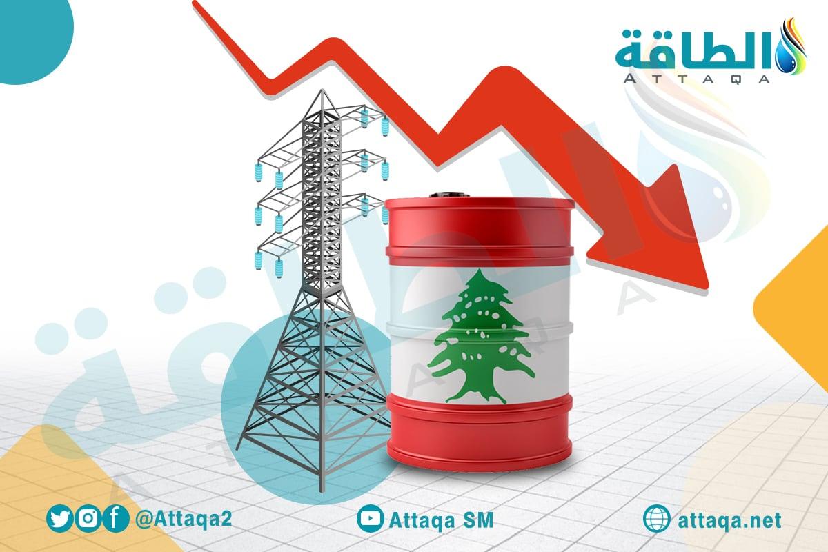 لبنان - أزمة المحروقات في لبنان - الوقود