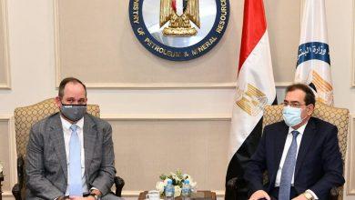 Photo of أباتشي تكثف أنشطة البحث والاستكشافات النفطية في مصر