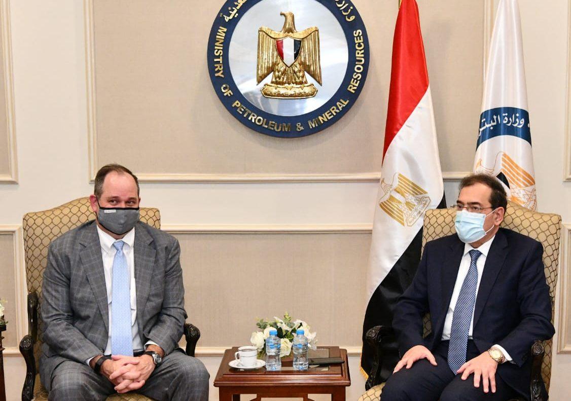 مصر - طارق الملا - شركة أباتشي العالمية