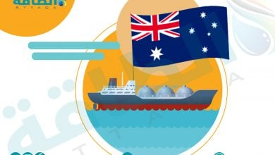 Photo of ارتفاع الطلب الآسيوي على الغاز المسال.. هل يربح عمالقة الطاقة في أستراليا؟