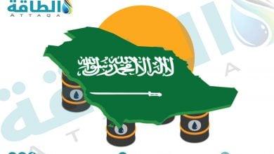 "Photo of اليوم الوطني السعودي 91.. ""الطاقة"" تهنئ المملكة"