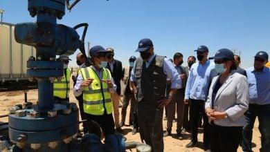 Photo of بعد تراجع إنتاجه.. الأردن يعلن إعادة تأهيل حقل حمزة النفطي