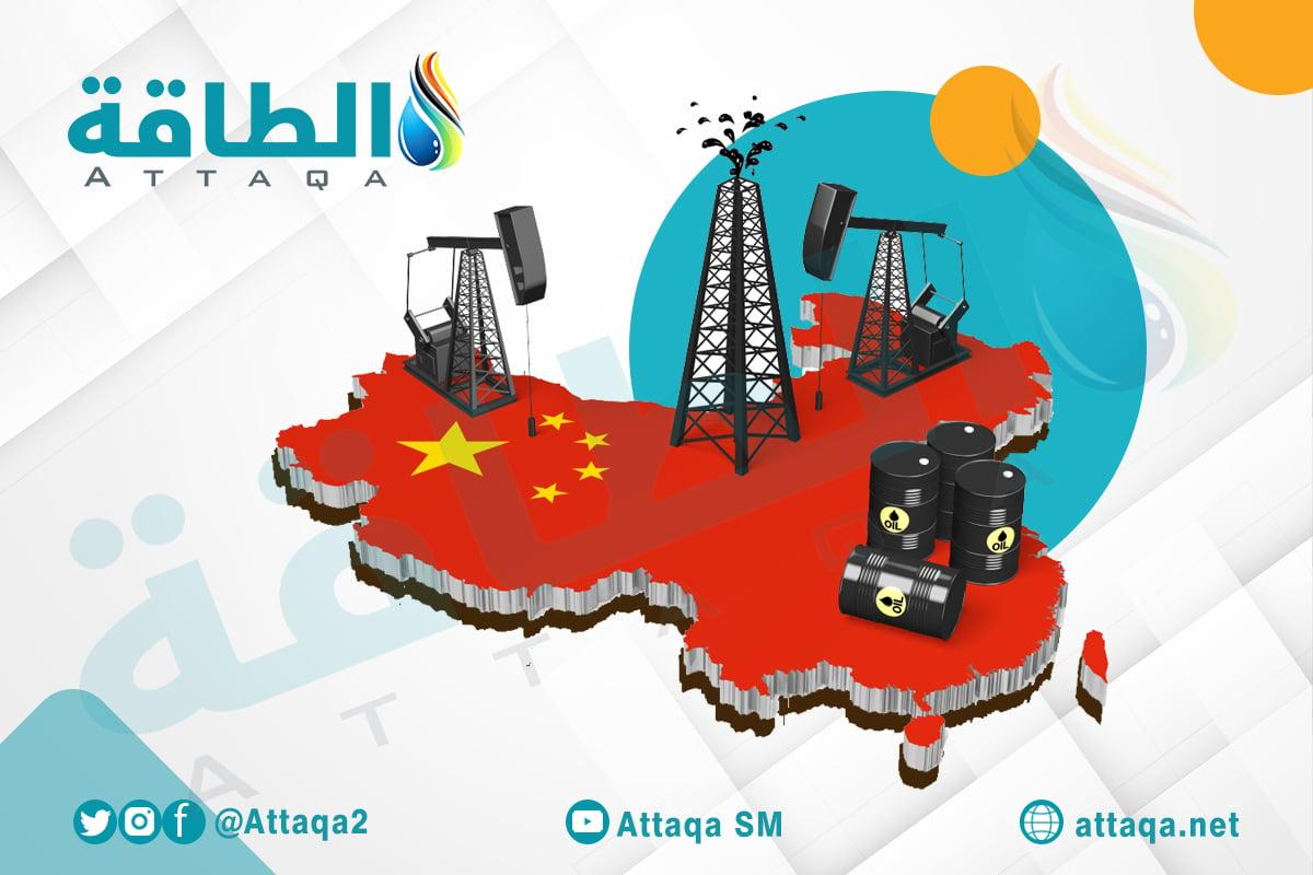 النفط والغاز في الصين - أسعار النفط