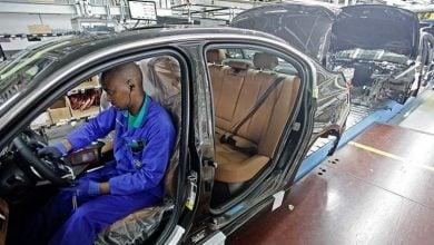 Photo of 11 مليار دولار إيرادات متوقعة لمبيعات السيارات في غانا