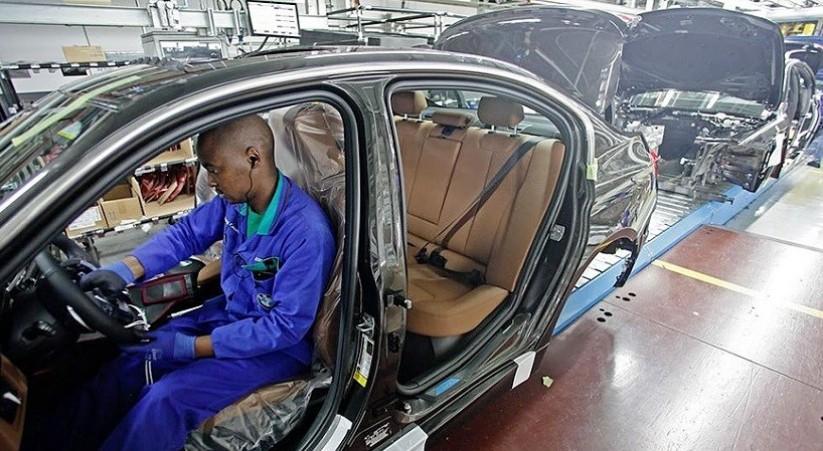 مبيعات السيارات في غانا