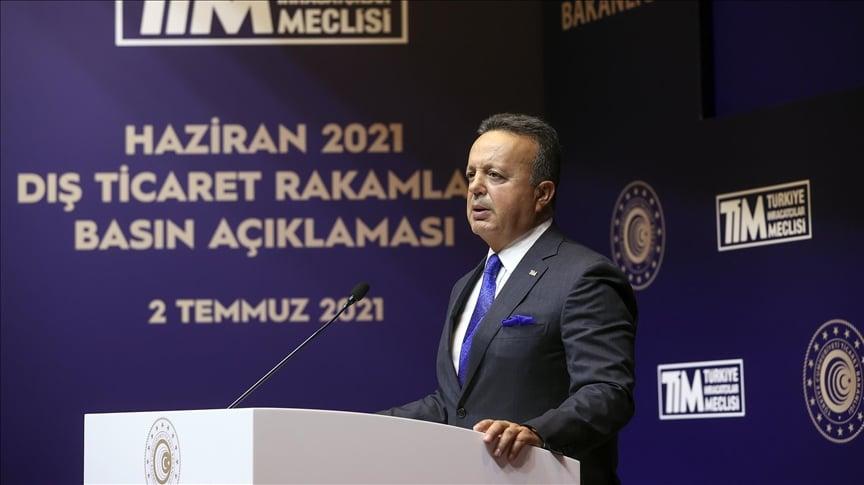 تركيا - الحياد الكربوني