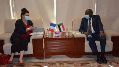 Photo of السودان يتعاون مع فرنسا في مجال الغاز الطبيعي والطاقة المتجددة