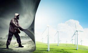 تغير المناخ- التغير المناخي