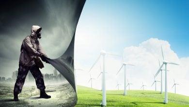 Photo of تغير المناخ.. الدول العربية تلعب دورًا رائدًا في تسريع الجهود العالمية (تقرير)
