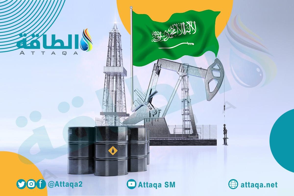 النفط والغاز في السعودية- صادرات النفط السعودي