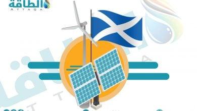 Photo of إسكتلندا تعول على الطاقة الشمسية في تحقيق الأهداف المناخية بحلول 2030