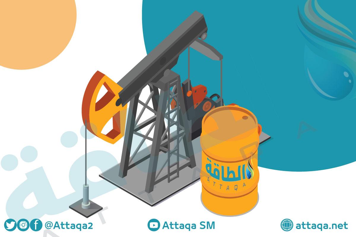 براميل نفط - النفط - أسعار النفط